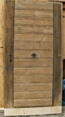 Klasicistní dvouvrstvé dveře CK Plešivec