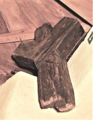 Torzo krovu, Latrán 17, 1600,