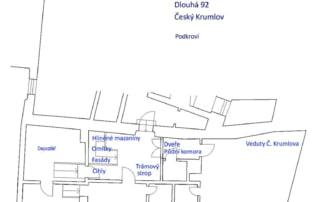 Muzeum stavebních řemesel - podkroví